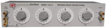 GenRad 1455 10分電圧分周器