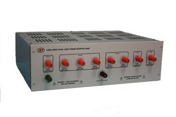 フルーク5320A-負荷ヒート電流較正負荷抵抗