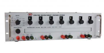 KVD-700電圧分圧器