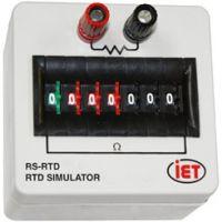 RS-RTD-抵抗RTDシミュレータ
