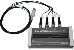 LOM-501TFディスクリートコンポーネント試験装置