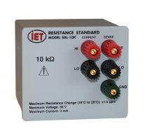 SRL-10K精密抵抗規格
